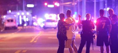 Islamic State Attack In Orlando