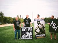 Confessions Of An Abortion Abolitionist