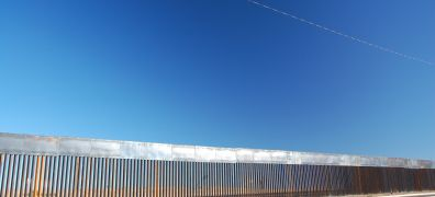 Trump's Wall and The Anti-Biblical Approach to Immigration and Foreign Policy
