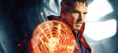 Movie Review—Doctor Strange