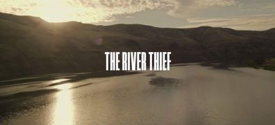 "N. D. Wilson's ""The River Thief"": Not Your Typical Christian Movie"