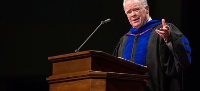 Paige Patterson Replaced As Southwestern Seminary President Amidst Controversy