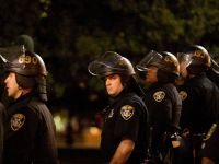 The Problem Of Police Violence In America