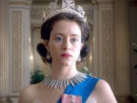 TV Review—The Crown