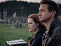 Movie Review—Arrival