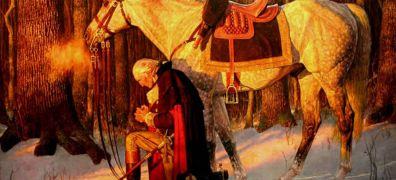 George Washington: A Christian?