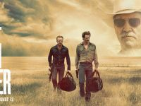 Movie Review—Hell or High Water