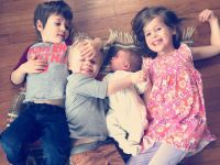 Five Tips to Help Your Children Love One Another