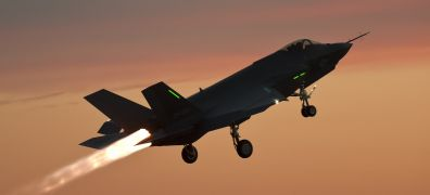 US Stealth Technology Losing Edge to China
