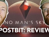 "PostBit | Worldview and Gameplay Review of ""No Man's Sky"""