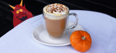 Should Christians Drink Pumpkin Spice Lattes?