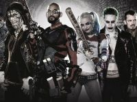 Suicide Squad - Movie Review