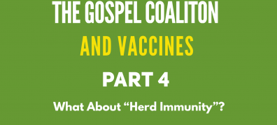 What About Herd Immunity?