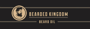 Bearded Kingdom Bear Oil