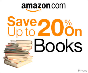 Amazon Books - Support New City Times