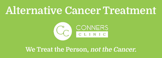 Conners Clinic | Alternative Cancer Treatment in St Paul, MN