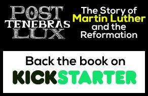 Paul Cox - Post Tenebras Lux Kickstarter